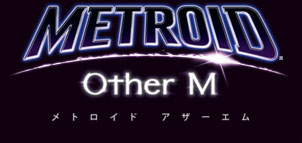 METROID Other M ���g���C�h�@�A�U�\�G��